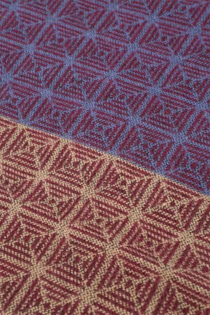 Шарф мужской Laura Milano NG-219281 коричневый