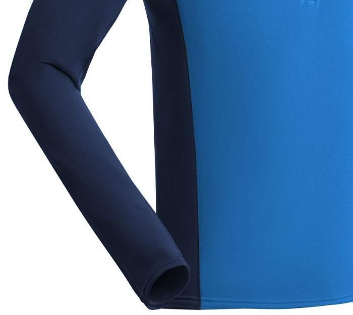 Толстовка Bask Richmond Jkt V2, голубая/синяя, 56 RU