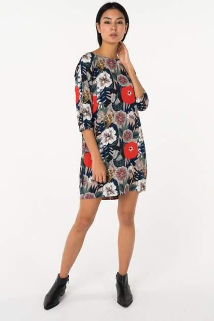 Платье женское BROADWAY 10158495 зеленое L