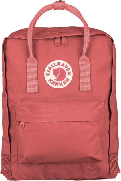 Рюкзак Fjallraven Kanken 319 Peach Pink 16 л
