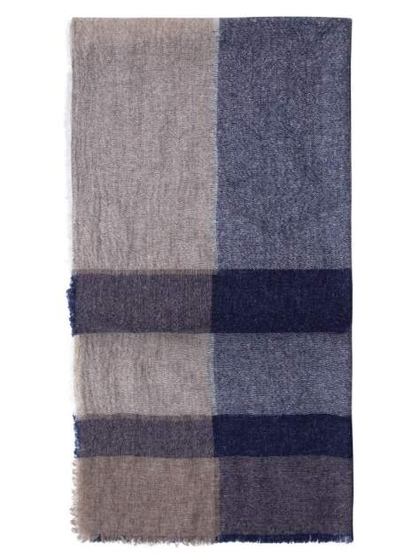 Шарф мужской Eleganzza JB41-6036 синий/бежевый