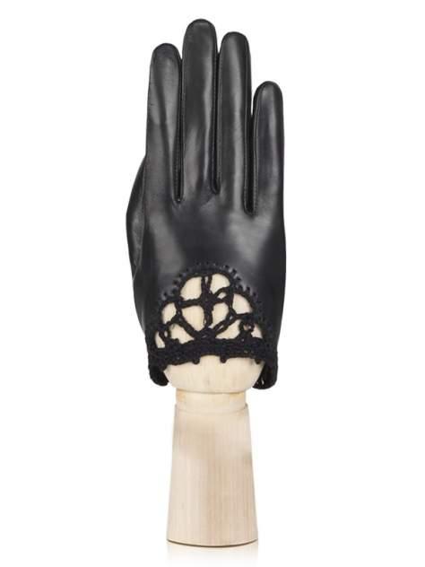 Женские перчатки Eleganzza F-IS0702, черный