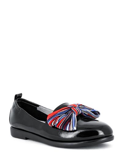 Лоферы женские Just Couture Just Couture 81465 черные 38 RU