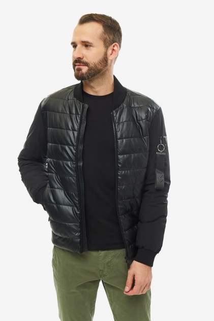 Куртка мужская Guess M94L44-WABC0-JBLK черная XL
