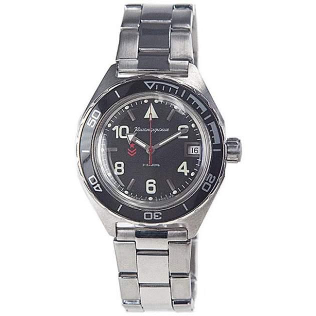 Наручные часы Восток 650536