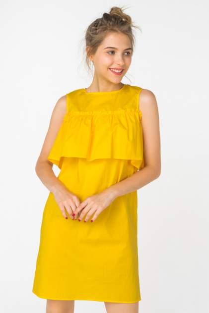 Женское платье Baon B458064, желтый