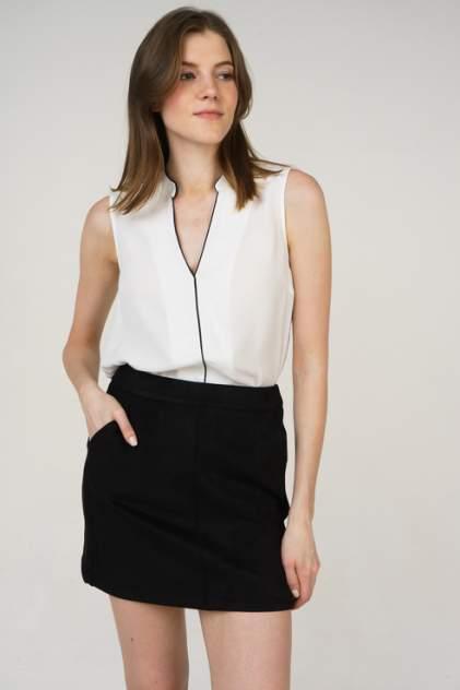 Женская юбка Vero Moda 10210430, черный