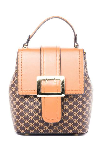 Рюкзак женский Renee Kler RK013-00 коричневый
