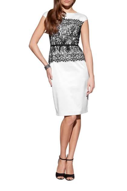 Платье женское Apart 25215 бежевое 44 DE