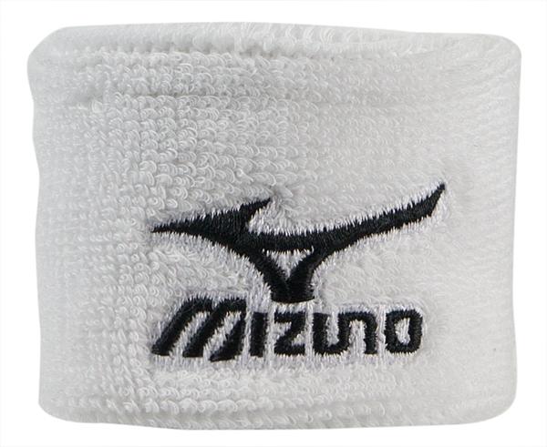 Напульсник Mizuno 2inch Wristband white