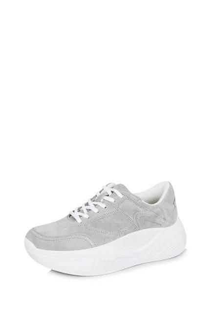 Кроссовки женские Pierre Cardin 710019404, серый