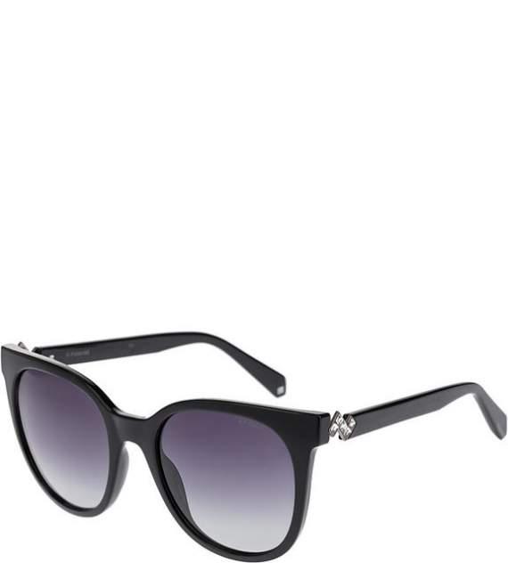 Солнцезащитные очки женские Polaroid PLD 4062/S/X 807, черный