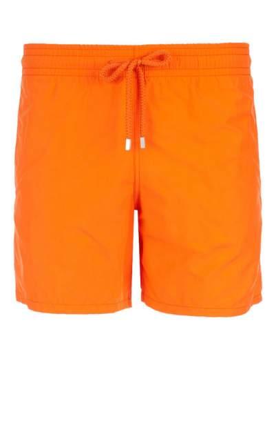 Шорты для плавания Vilebrequin MOO8703E/170, orange, 50 RU