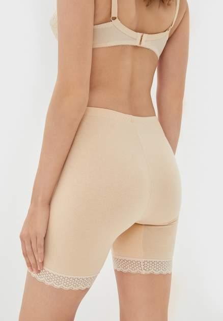 Панталоны женские НОВОЕ ВРЕМЯ T014 бежевые 62 RU
