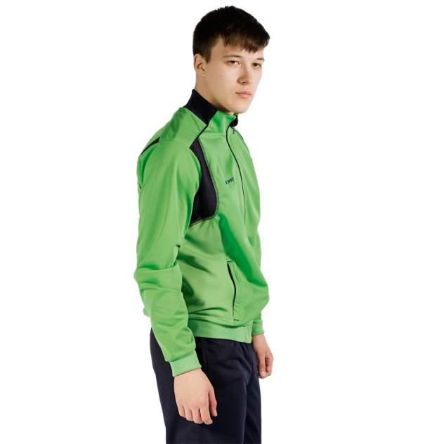 Куртка 2K Games Sport Fenix, light green/black, XXL