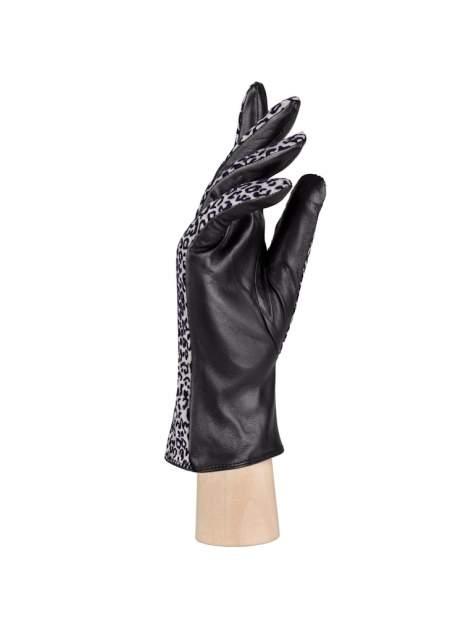 Перчатки женские Eleganzza TOUCH IS55200 серые 6.5