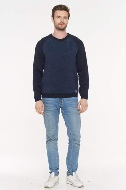 Джемпер мужской VAY 192-12175 синий 50 RU