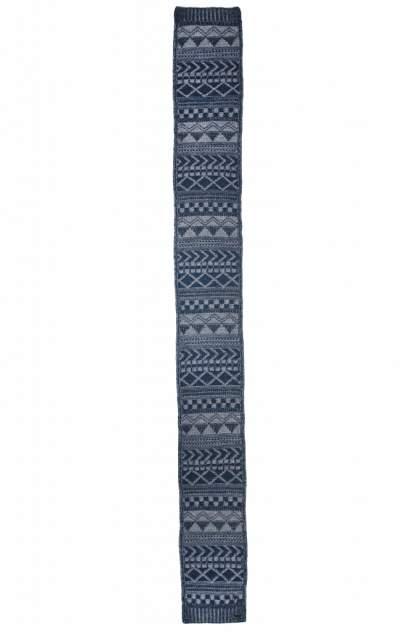Шарф мужской Finn-Flare W19-42123 синий