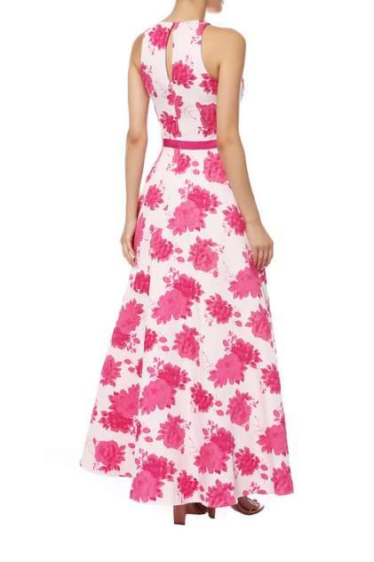 Платье женское JS Collections 5866055 белое 4 US