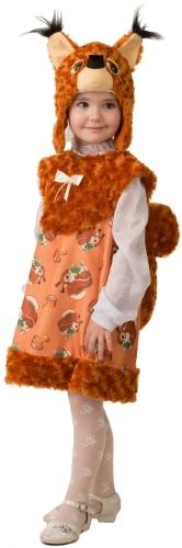 Карнавальный костюм JEANEES, цв. коричневый
