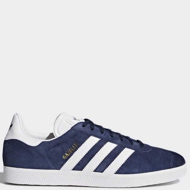 Кроссовки мужские Adidas Gazelle, синий