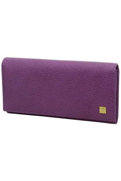 Кошелек женский Dimanche 102 фиолетовый