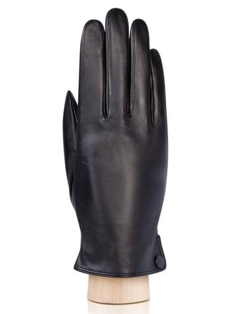 Перчатки мужские Labbra LB-0801 черные 8