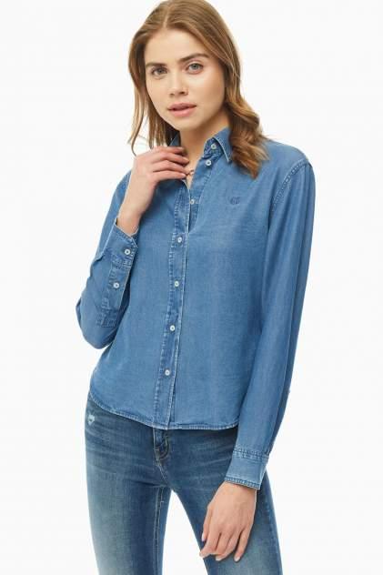 Женская джинсовая рубашка Calvin Klein Jeans J20J212887.0G80, синий