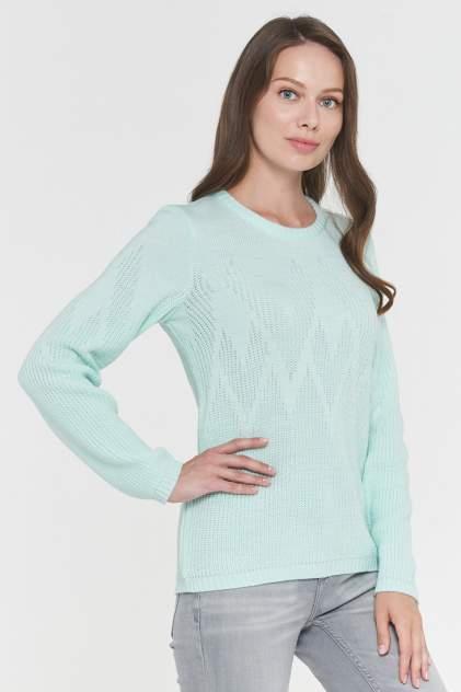 Джемпер женский VAY 192-4870, зеленый