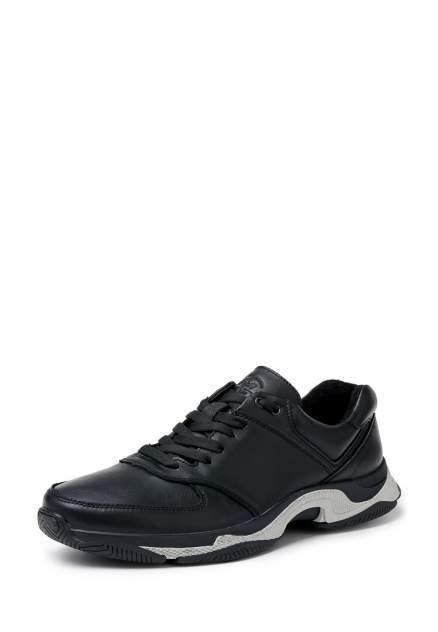 Кроссовки мужские Briotti 029070D0, черный