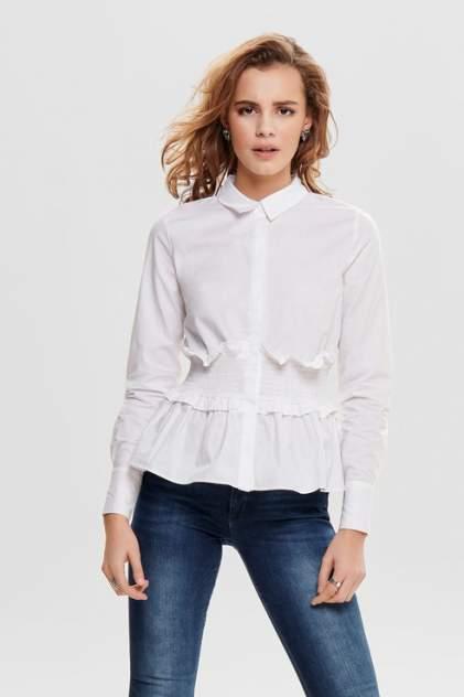 Женская блуза ONLY 15171370, белый