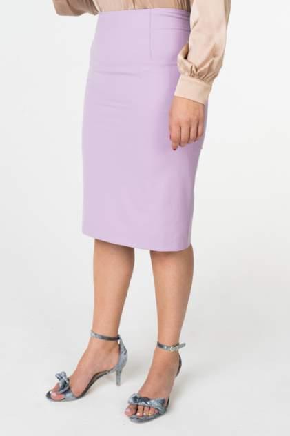 Женская юбка Stella Di Mare Dress 311-13, фиолетовый