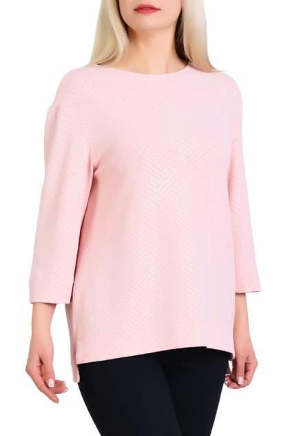 Блуза женская OLSI 1910016_4 розовая 56 RU