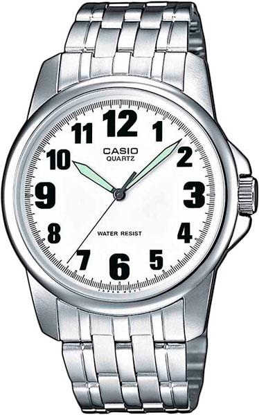 Наручные часы кварцевые мужские Casio Collection MTP-1260PD-7B
