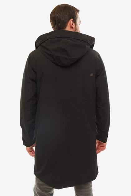 Куртка мужская Didriksons 1913 502595 060 черная XL