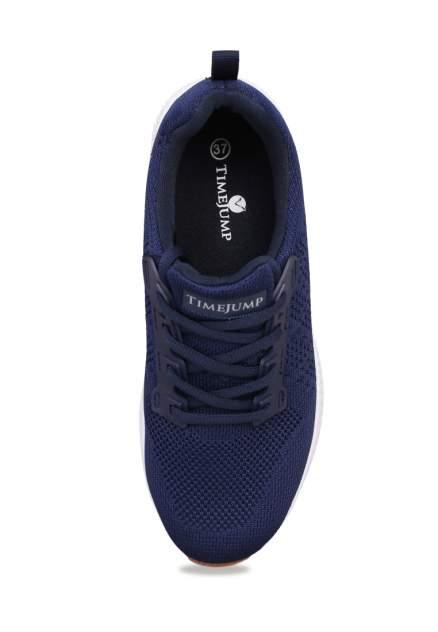 Кроссовки женские TimeJump 710018188 синие 36 RU