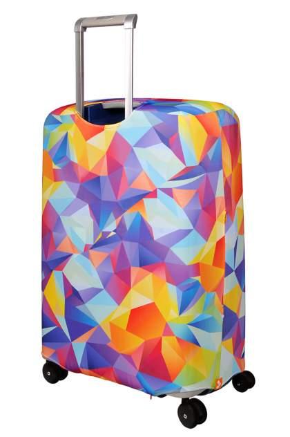 Чехол для чемодана Routemark Fable SP240 разноцветный L/XL