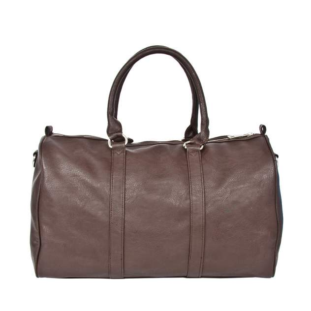 Дорожная сумка Pola 86096 кофе 44 x 32 x 16