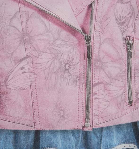 Платье детское Папитто Fashion Jeans 572-03 р.24-80