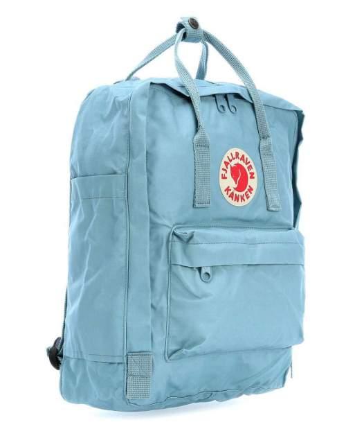 Рюкзак Fjallraven Kanken 501 голубой 16 л