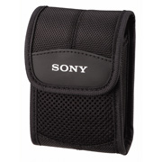 Чехол для фототехники Sony LCS-CST черный