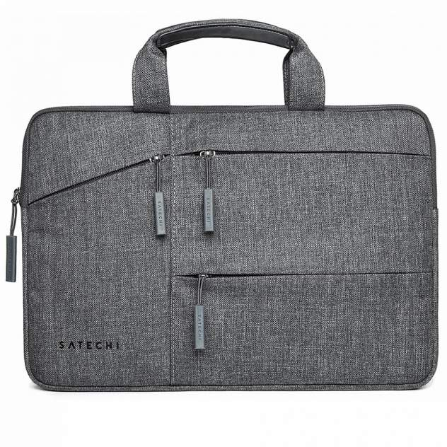 Сумка для ноутбука Satechi Case ST-LTB15 серая