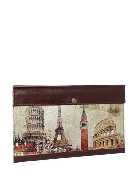 Тревел Eshemoda конверт Postcard B09018019
