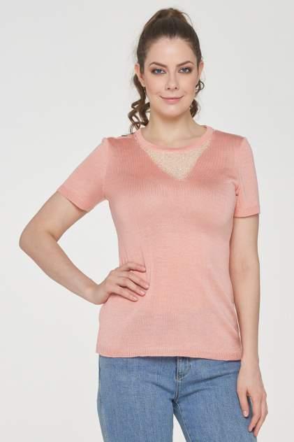 Джемпер женский VAY 191-4909, розовый