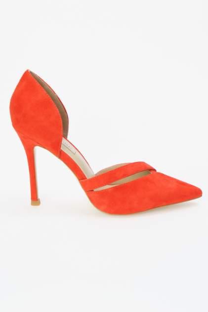 Туфли женские Antonio Biaggi 75009 красные 37 RU