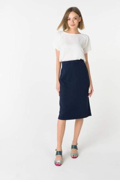 Женская юбка AScool SK3008, синий