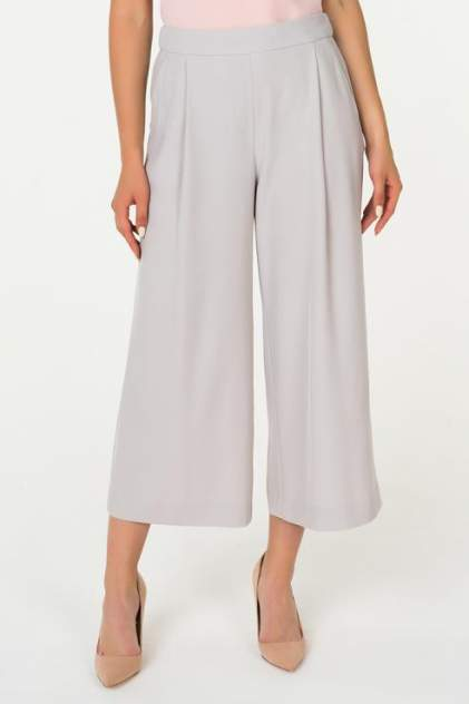 Женские брюки DKNY P8EK7BJA, серый