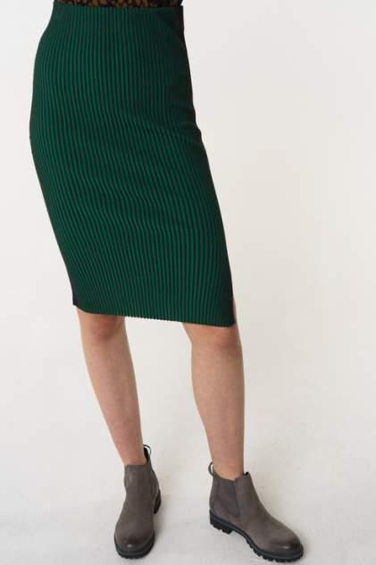 Женская юбка Scotch & Soda 133.18FWLM.0789146745.1625, зеленый