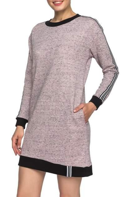 Платье женское Gloss 25311(13) розовое 38 RU