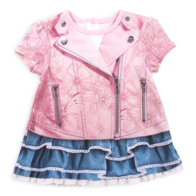 Платье детское Папитто Fashion Jeans 572-03 р.24-86